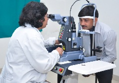 Ophthalmology Department