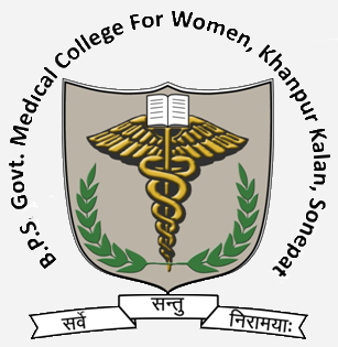BPS Govt. Medical College Recruitment